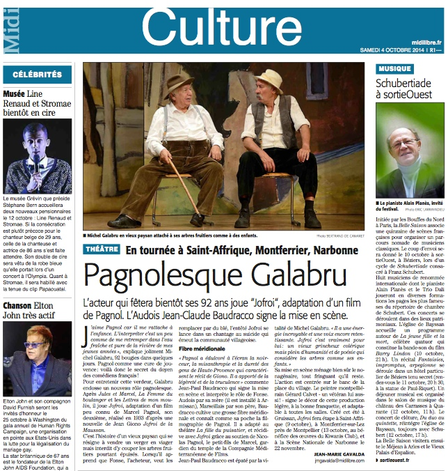 Article midi libre 4 oct