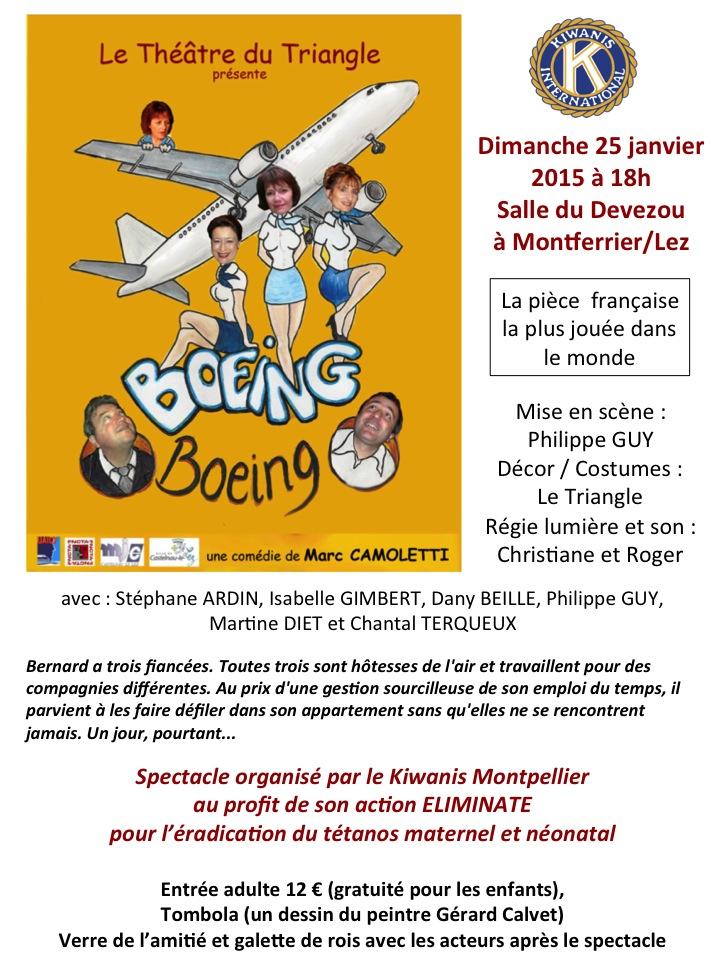Boeing boeing 3