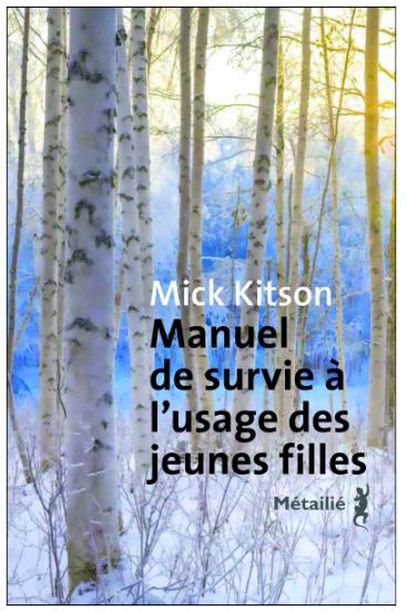 Mick kitson manuel de survie