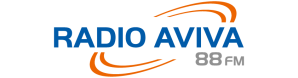 Radio aviva logo rectangle