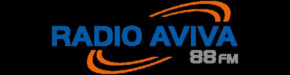Radio aviva logo rectangle